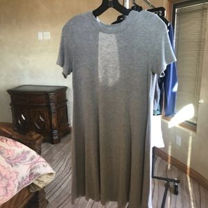 BCBG Generation Short Sleeve Dress